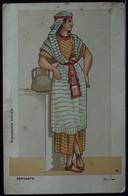 SERVANTE - Non Viaggiata Formato Piccolo - Costumi