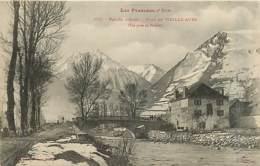 65* VIEILLE AURE  Pont         MA88,0314 - Vielle Aure