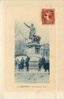 66* PERPIGNAN   Statue Arago       MA88,0344 - Perpignan