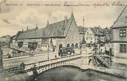 67* STRASBOURG  Pont          MA88,0500 - Strasbourg