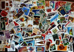 Germany,BRD,DDR,über 250 Marken,gute Erhaltung,sauber Gestempelt,echt Gelaufen A. Nachlass,2 Fotos.(797) - Lots & Kiloware (mixtures) - Max. 999 Stamps