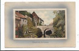 Germania - Osnabrück - Piccolo Formato - Viaggiata - Other