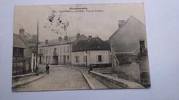Carte Postale ( R3 ) Ancienne De Varennes Sur Allier , Pont Du Valençon - France
