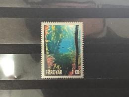 Faeröer / Faroes - Onderwaterwereld (1) 2010 - Faeroër