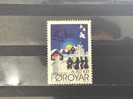 Faeröer / Faroes - Kerstmis (6.50) 2012 - Faeroër