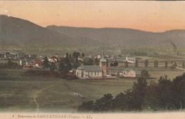 SAINT ETIENNE VOSGES Panorama 174l - Saint Etienne De Remiremont