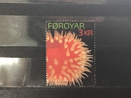 Faeröer / Faroes - Zeeanemonen (3) 2012 - Faeroër