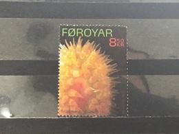 Faeröer / Faroes - Zeeanemonen (8.50) 2012 - Faeroër