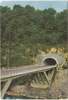 19. Gf. Tunnel Routier. Route De BRIVE à TULLE. 1541 - Brive La Gaillarde
