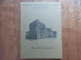 REPUBBLICA - Erinnofili - BF Riccione 89 - Rivoluzione Francese - I.P.Z.S. Nuovo ** + Spese Postali - Erinnofilia