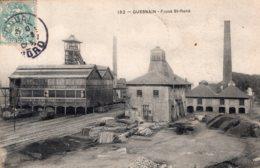 GUESNAIN FOSSE SAINT RENE TBE - France