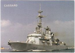 Gf. Frégate Anti-Aérienne CASSARD - Warships
