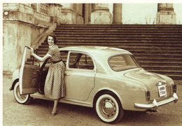 Lancia Appia IIe Serie  -  1956   -  CPM - Turismo