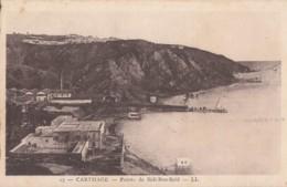 Carthage - Pointe De Sidi-Bou-Said - Tunisia