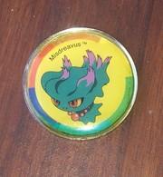 JETON Pokemon MISDREAVUS V. 2001 - Assez RARE... - Pokemon