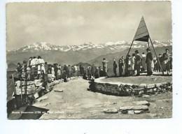 Monte Generoso - TI Tessin