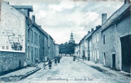 Belgique -  Couvin - Mariembourg - Entrée Du Sud - Couvin