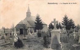 Belgique -  Couvin - Mariembourg - La Chapelle De La Bouffe - Couvin