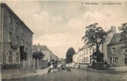 Belgique - Havelange - Les Quatre-Bras - Edit. Laflotte N° 3 - Havelange