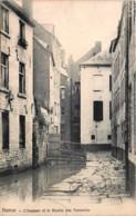 Belgique - Namur - L' Impasse Et Le Moulin Des Tanneries - Namen