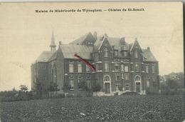 Wijnegem : Maison De Miséricorde :  Oblates De St. Benoit - Wijnegem