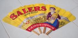 Eventail Salers Aperitif - Alcohols