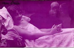 MON DESIR - FOTOCELERE 92/3 - Couples