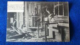 Guerre 1914 á 1918 Verdun France - Verdun