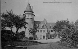Chateau De Roumégousl Coté Est - Autres Communes
