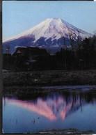 GIAPPONE - MONTE FUJI VISTO DA OSHINO - NUOVA - Giappone