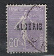 ALGERIE          N°  YVERT      24   (2)        OBLITERE       ( O   3/49 ) - Algerien (1924-1962)