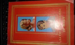 """CATALOGUE """"LA VIE MERVEILLEUSE DE MILY"""" POUPÉE MANNEQUIN MILY DE GéGé - Books, Magazines, Comics"""