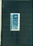RUSSIE BATEAUX 5 VAL NEUFS A PARTIR DE 0.60 EUROS - 1923-1991 URSS