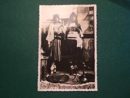 Cartolina Costumi Bengasi - 1960 Ca. - Cartoline