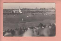 OLD POSTCARD STADION - STADIUM - STADIO -    STADE -     1920'S - TALLIN NA - Cartes Postales