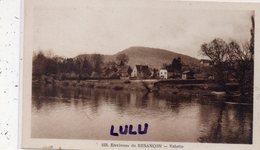 DEPT 25 : édit. C L B N° 153 : Velotte Environs De Besançon - France