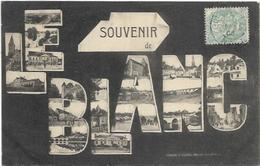36.LE BLANC - Le Blanc
