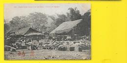 Convoi De Bagages Entre Chamoï Et Caobang (Fricht Dieulefils) Viet-Nam - Vietnam