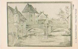 Creuse        49        Argenton.Vieux Pont Terrade - Autres Communes