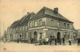 250419A - 62 SEAU NEUVE EGLISE - Bureau Des Douanes Françaises Du SEAU - Autres Communes