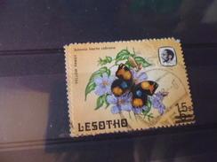 LESOTHO TIMBRE N°645 - Lesotho (1966-...)