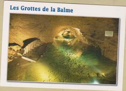 38 La Balme-les Grottes - Cpm / Le Lac. - La Balme-les-Grottes