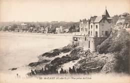 22 St Saint Cast Vue Prise De L' Isle - Saint-Cast-le-Guildo