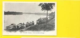 Tonkin Sontay Bords Du Fleuve Rouge (Dieulefils) Viet-Nam - Vietnam