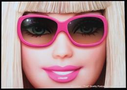 Barbie Doll Poupée Peek Cloppenburg Fashion Mattel - Jeux Et Jouets