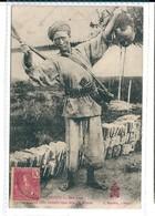 Vietnam , Indochine , Tonkin , Bac Lac , Exécution: Bourreau Et Tête De Sa Victime - Vietnam