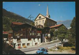 Fiesch [AA41-1.744 - Suisse