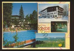 Wörgl - Hotel Gasthof Linde [AA41-1.816 - Sin Clasificación
