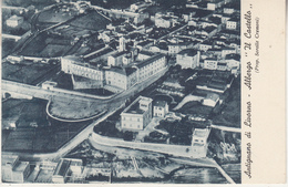 """Antignano Di Livorno - Albergo """"Il Castello"""" - Adriano Gherardi/alterocca-Terni 133630 - Livorno"""