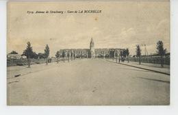 LA ROCHELLE - Avenue De Strasbourg - La Gare - La Rochelle